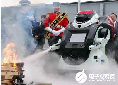 海關查(cha)驗機器人已投入使用 檢查(cha)效率得到了大大的提...