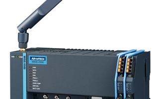 研華新推出WISE-5000工業物聯網邊緣控制器