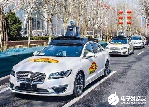 自动驾驶布局频遭波折 Uber想要角逐冠军恐怕还...