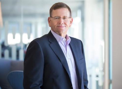 西部数据公司宣布任命DAVID GOECKELER为首席执行官