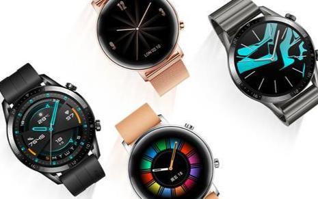 智能手表華為Watch GT2和Apple Watch 5如何選擇
