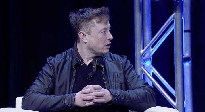 马斯克表示SpaceX每年从星链计划可赚300亿美金