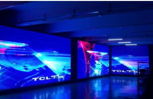 LED屏幕出现的常见故障及解决方法