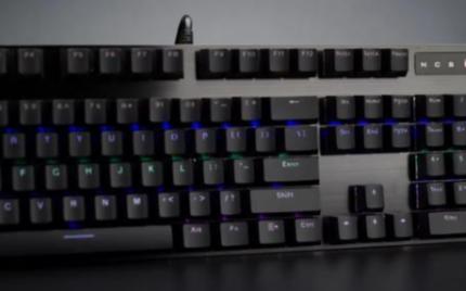 雷柏新款键盘来袭,颜值与实力皆在线不容错过