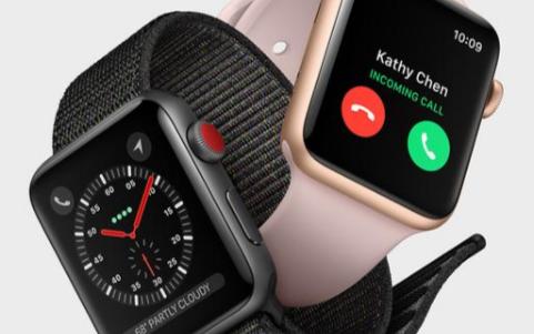 Oppo Watch智能手表即将发布,或对苹果造成一些压力