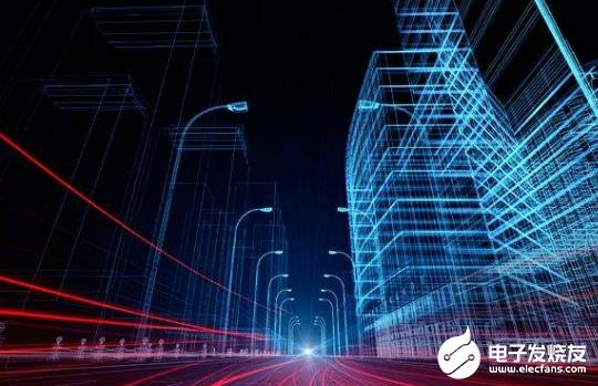 智能化基础设施助力下 新型智慧城市特征日益明显
