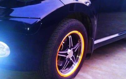 电动汽车的轮胎大小对电池续航有什么影响