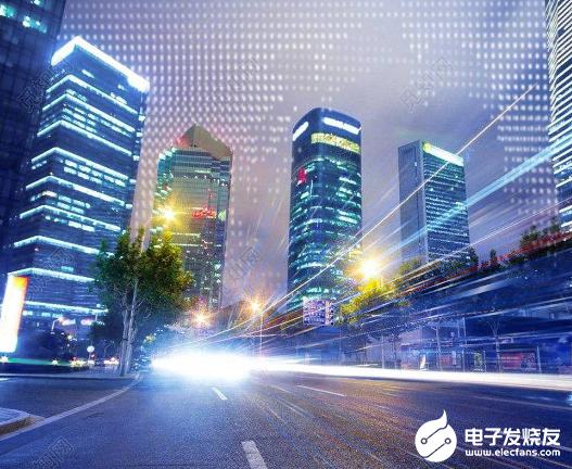 2020年全球智慧城市技术增长 支出或将达到1240亿美元