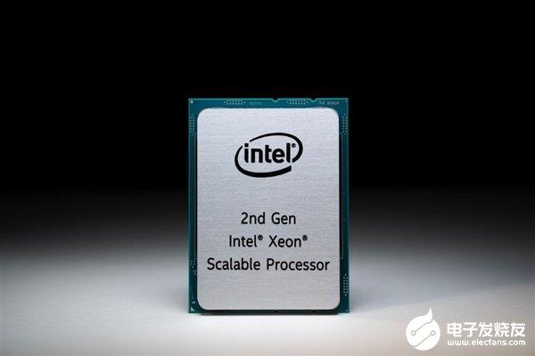 Intel实验室联合美国莱斯大学宣布深度学习新算法SLIDE CPU深度学习训练效率大大提升