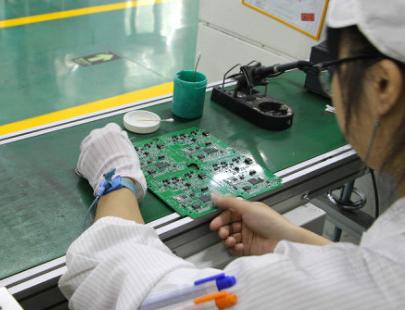 PCBA加工中造成虛焊的原因及解決方法