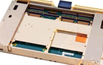 MVME8100单板计算机,高端工业控制系统的利...