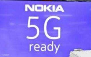 5G加速 中国移动5G承载网招标公布 诺基亚贷款40亿加快5G技术研发