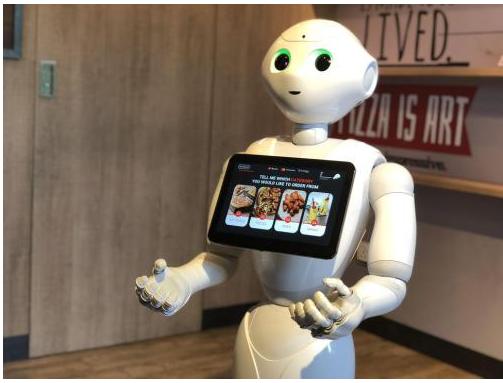 機器人服務行業如何(he)得到發(fa)展(zhan)的動力