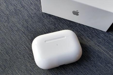 蘋果公司計劃將于本月底開始生產AirPods Pro的入門版