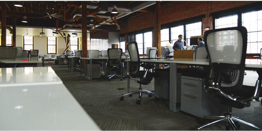 智能工作场所可以带来什么体验