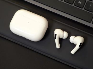 蘋果入門級AirPods Pro將在4月初量產,不具備主動降噪功能