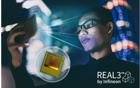 英飞凌与高通联袂打造面向3D认证的高质量标准解决方案