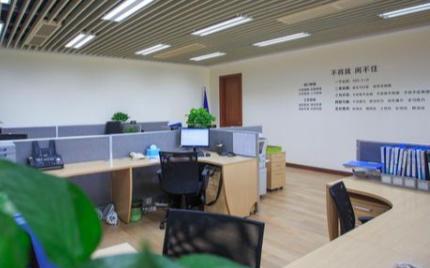 昕諾飛的新傳感器將(jiang)助力打造健康的辦(ban)公環境