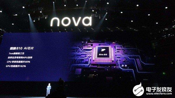 华为nova7 SE曝光该机后置6400万像素四摄组合支持22.5W电荷泵快充