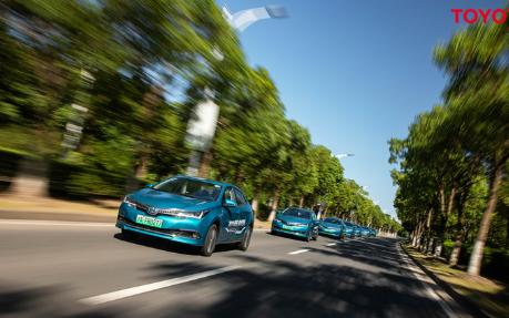 丰田在自动驾驶领域实力如何?