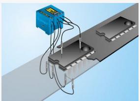光纤传感器的各种分类以及检测原理解析