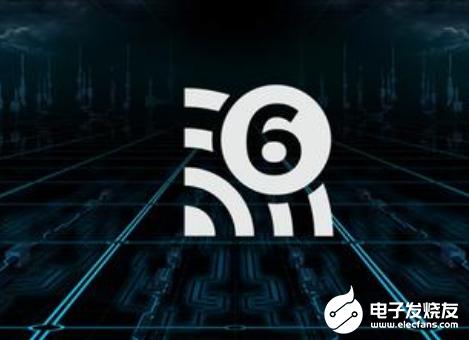Wi-Fi6理论最大可支持近10Gbps的速率 ...