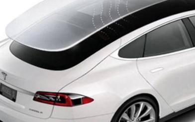 特斯拉新型玻璃技术专利,可用于降噪和温度控制