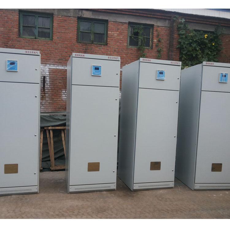 发电机中性点接地电阻柜在选用需要注意什么