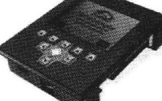 0P7200多功能控制器的功能特點及實現應答機自動測試系統的設計