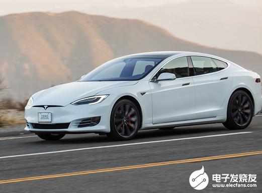 特斯拉市场竞争力进一步增强 冲击国内新能源汽车市...