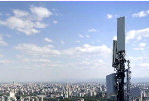 中國移動截至2月底已建設開通了超8萬個5G基站