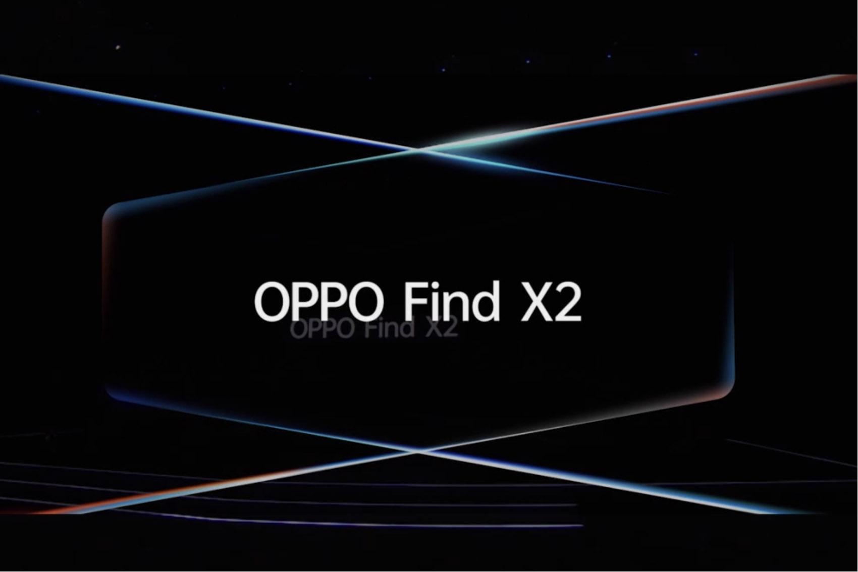eWiseTech1 时隔两年OPPO Find X2 携OPPO Watch归来