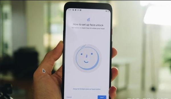 Android 11的新生物识别功能