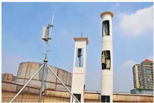 寧夏回族自治區截至2020年2月底已建成了1198座5G基站