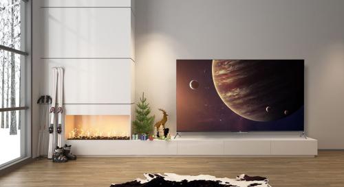 QLED电视已成高端电视市场宠儿,再升级会是什么...