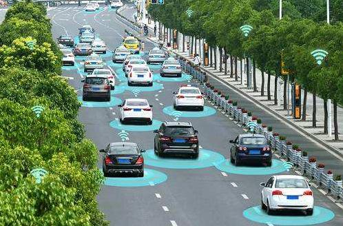 国家发改委等11部委联合印发《智能汽车创新发展战...