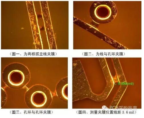 如何解决PCB板的电镀夹膜问题