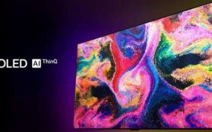 2020年款LG OLED/NanoCell電視亮相,支持8K和AI