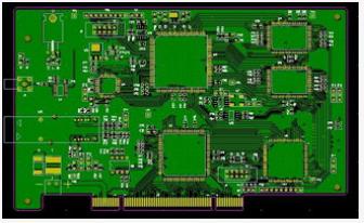 如何解決印制電路板在加工過程中產生翹曲的問題