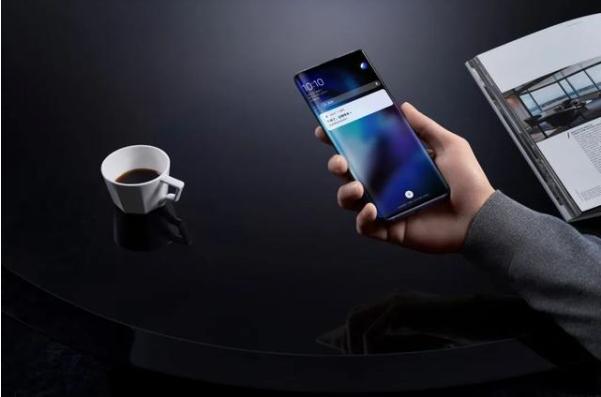 华V暂时领先5G手机市场