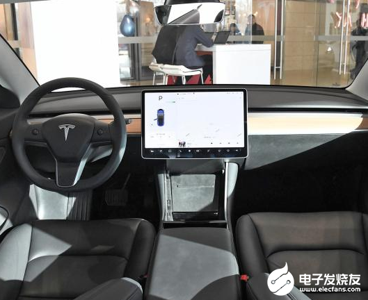 特斯拉完全自动驾驶将更新 两项新功能或将在3月下...