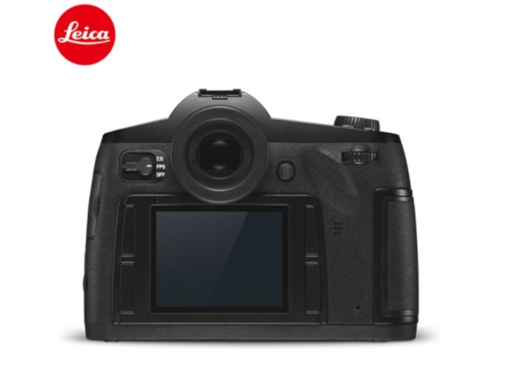 徕卡中画幅相机S3国内上市,搭载6400万像素新一代中画幅感光元件