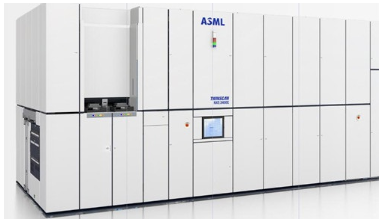 ASML去年交付26台极紫外光刻机,其中两款可用于生产7nm和5nm芯片