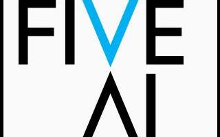 专注于自动驾驶汽车的FiveAI再获4100万美...