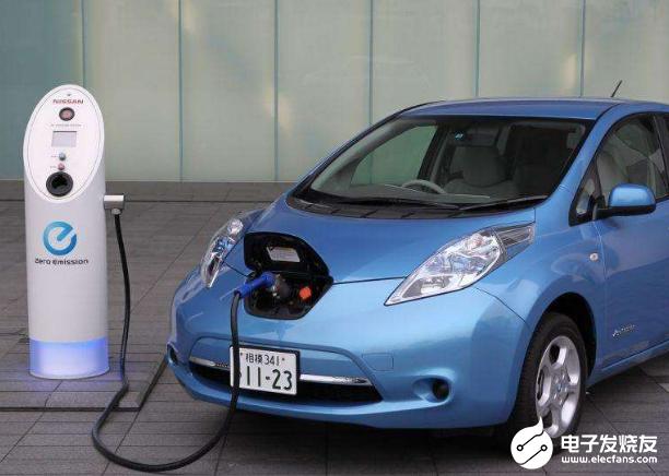 德國預計將成為最大的電動汽車生產國 主要將歸功于...