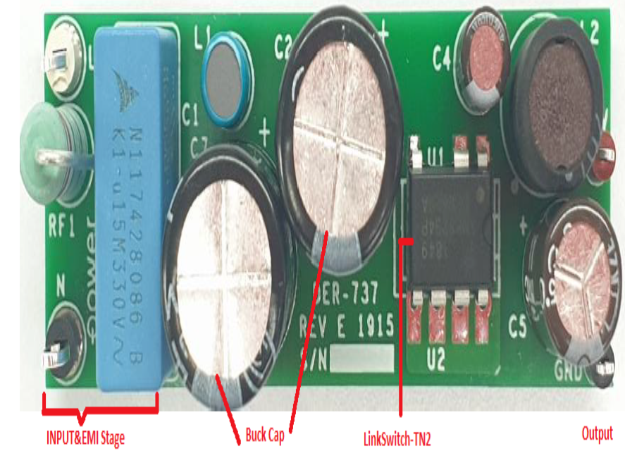 Power Integrations推出LinkSwitc-TN2 系列IC可大幅提高效能與節省空間