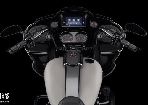 哈雷戴维森和谷歌达成合作,三款车型都将支持Android Auto