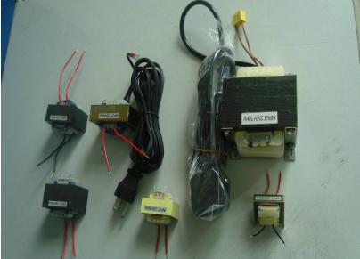 低频变压器的规格有哪些