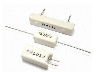 三款精密电阻器推荐
