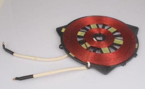 电磁炉线圈如何维修